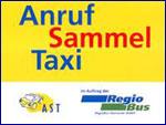 Taxi Sammel Anruf©Stadt Springe