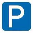 Schild Parkplatz©Stadt Springe