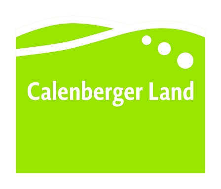 Logo - ILE Region Calenberger Land © ILE Region Calenberger Land