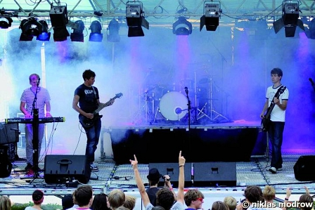 Rock am Deister © Stadtmarketing Springe